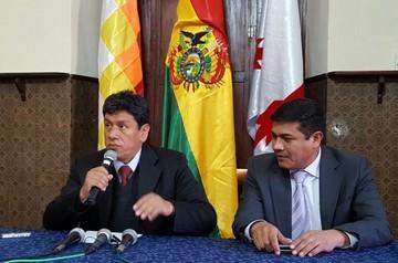 Alcaldía deja en manos de la Policía y Fiscalía tomar acciones contra bloqueo de comerciantes