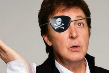 "Paul McCartney aparecerá en ""Pirates of the Caribbean"""