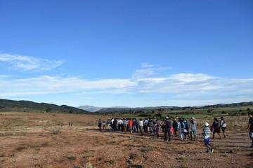 Chuquisaca: Pobladores de Mojocoya realizan ceremonia para atraer lluvias