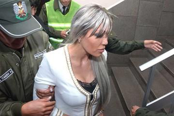 Zapata: Tengo pruebas para mostrar que Quintana era nexo en contratos
