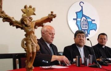 Carta pastoral de los obispos indica que el narcotráfico penetró en estructuras estatales
