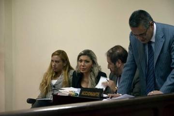 Quintana pide a Fiscalía declarar por caso Zapata