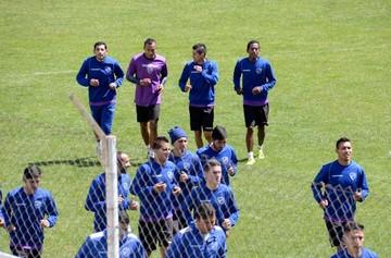 Bolívar pretende tomar un nuevo rumbo en la Liga