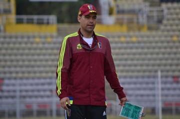 Venezuela escoge  a Dudamel como nuevo entrenador