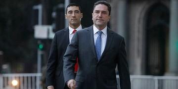 Ministro de Defensa de Chile: Demanda sobre Silala es un acto de desesperación