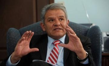 Villena advierte sobre premura para elegir nuevo Defensor del Pueblo