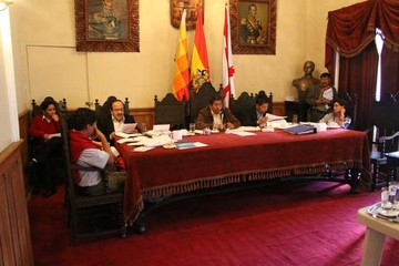 Ediles mandan a rehacer el reformulado del POA