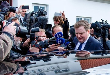 """Dimite primer ministro islandés por vinculación con los """"papeles de Panamá"""""""