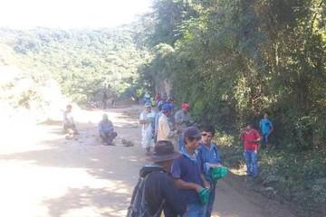 Se agrava el conflicto por juzgados en Monteagudo