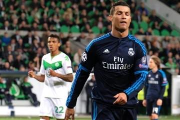 El Real Madrid cae 2-0 en Wolfsburgo y el City empata en la casa del PSG