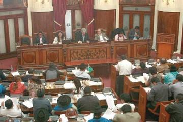 Defensor: Asamblea aprueba reglamento para designación