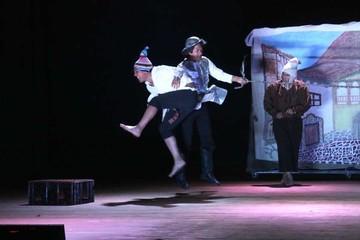 Representaron en teatro obra clave de Galeano