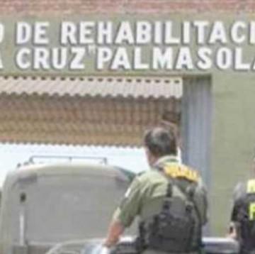 Hallan cadáver de mujer en celdas de un recluso