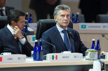 Un fiscal argentino investigará a Macri por filtraciones de Panamá
