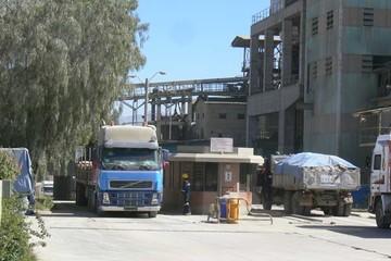 Tribunal rechaza amparo  de transporte independiente