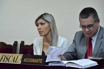 Zapata solicita hora para declarar ante la comisión