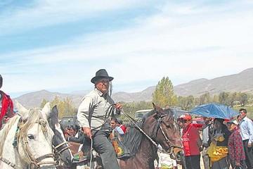Honores para Vicente Camargo, el héroe olvidado por la patria
