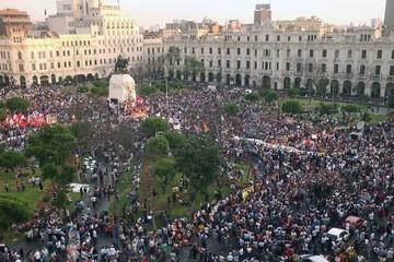 El Perú se juega su futuro