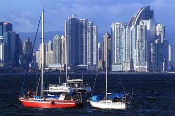 Panamá, vapuleado  por las filtraciones