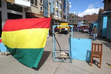 El abuso a nuestra tricolor