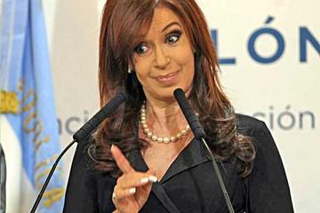 Fiscal pide investigar a ex presidenta Fernández