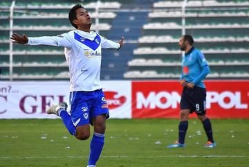 San José ahonda la crisis en Bolívar tras vencerlo por 2-1 en La Paz
