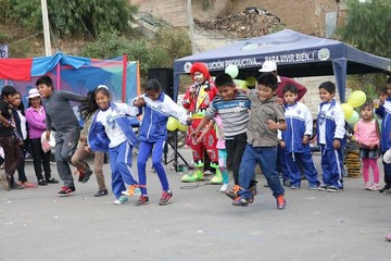 Sugieren organizar más  actividades para los niños