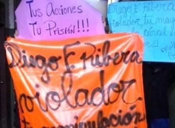 Envían al penal a agresor de joven en Santa Cruz