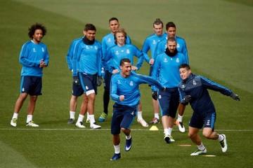 Madrid afronta una ruta adversa hacia semifinales