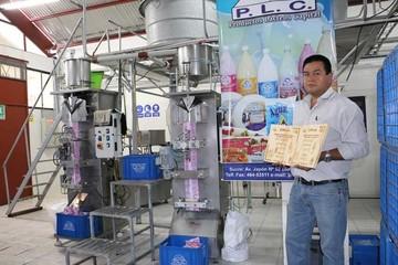 Yogures de Productos Lácteos Capital ganan premios en concurso nacional de La Paz