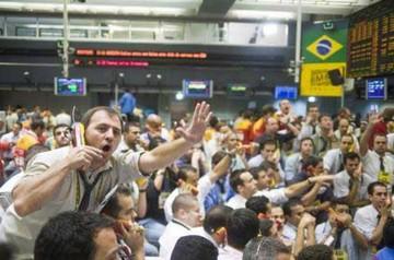 El mercado, en una semana crucial para el futuro de Dilma Rousseff
