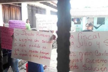 Trinidad: Mujeres de la cárcel de Mocoví se amotinan y se habla de un rehén