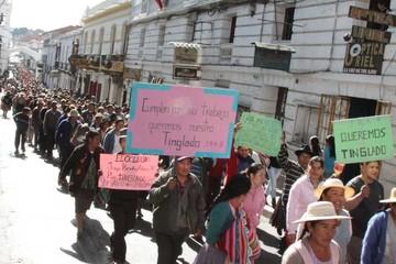 Alcaldía incumple y Junta de Padres bloqueará calles