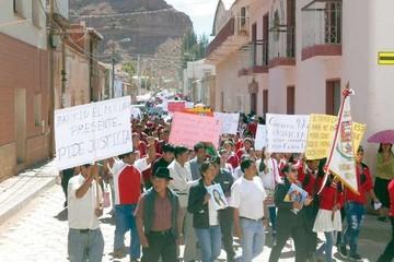 Camargo, cuatro días sin policías y dos sin fiscal