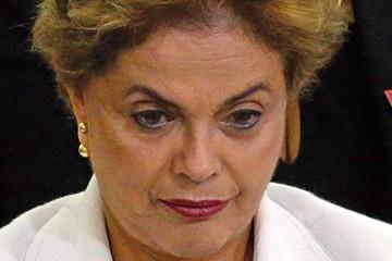 Rousseff acusa a Temer de promover su destitución
