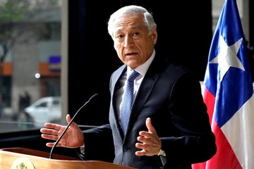 Gobierno chileno creará Agencia de la Soberanía para defender sus intereses