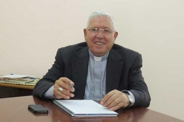 Monseñor Jesús Juárez responde ante insinuaciones de descrédito a sacerdotes extranjeros