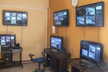 Sucre tendrá un sistema  millonario de vigilancia