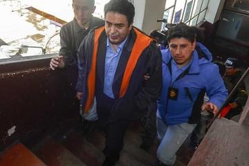 Caso Ganam: Arrestan e imputan a Mendoza