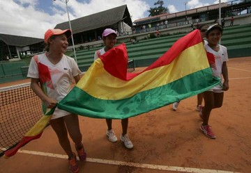 Reinas del tenis