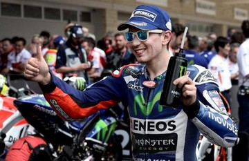 Ducati confirma el fichaje de Jorge Lorenzo