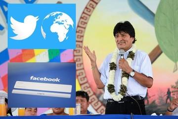 Gobierno crea la Dirección General de Redes Sociales