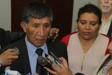 TSJ denuncia intenciones de defenestración