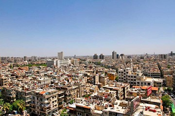 Oposición siria abandona el diálogo con Gobierno