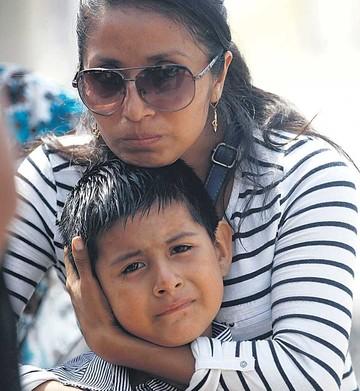 Ecuador: Se acaba esperanza de hallar sobrevivientes