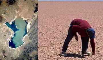 Bolivia conmemora el Día Internacional de la Madre Tierra en medio de graves impactos por el cambio climático