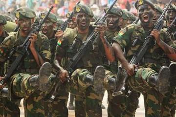 Defensa niega que muerte  de soldado sea por agresión