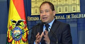 Ministro insiste en fracaso de plan antidroga de EEUU