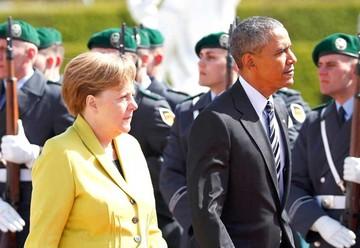 Alemania y EEUU refuerzan su relación