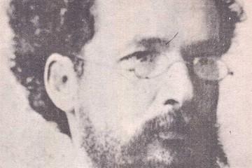 Historia de un gran escritor boliviano